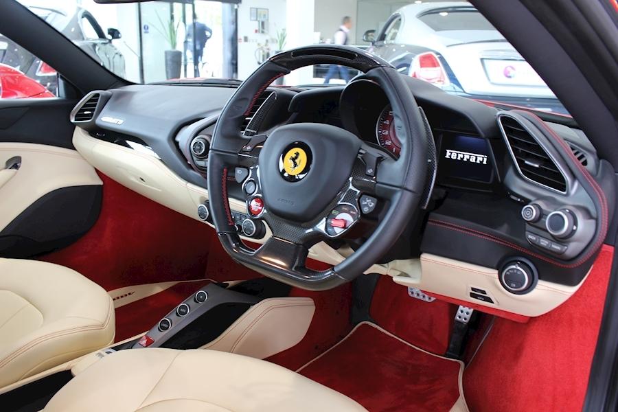 Ferrari 488 Gtb - Large 11