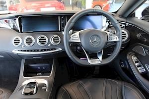 Mercedes S Class Amg S 63 - Thumb 8