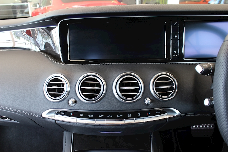 Mercedes S Class Amg S 63 - Large 9