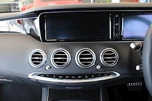 Mercedes S Class Amg S 63 - Thumb 9
