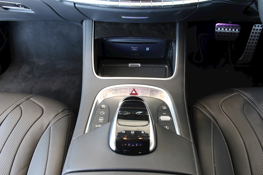 Mercedes S Class Amg S 63 - Large 10