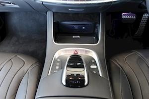Mercedes S Class Amg S 63 - Thumb 10