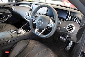 Mercedes S Class Amg S 63 - Thumb 11