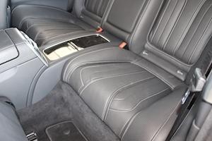 Mercedes S Class Amg S 63 - Thumb 14
