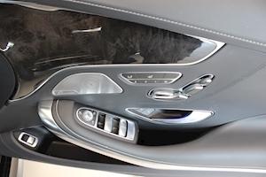 Mercedes S Class Amg S 63 - Thumb 17