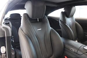 Mercedes S Class Amg S 63 - Thumb 18