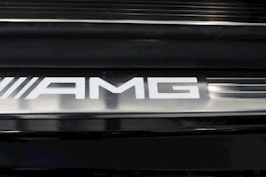 Mercedes S Class Amg S 63 - Thumb 21