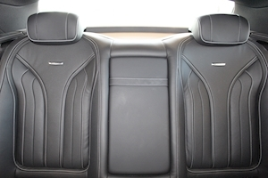 Mercedes S Class Amg S 63 - Thumb 22