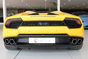 Lamborghini Huracan LP SPYDER 5.2 - Thumb 5
