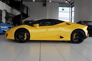 Lamborghini Huracan LP SPYDER 5.2 - Thumb 6