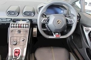 Lamborghini Huracan LP SPYDER 5.2 - Thumb 9