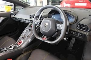 Lamborghini Huracan LP SPYDER 5.2 - Thumb 10