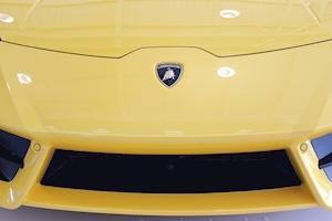 Lamborghini Huracan LP SPYDER 5.2 - Thumb 13