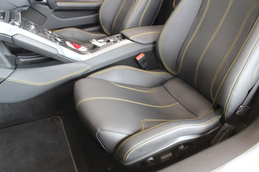 Lamborghini Huracan LP SPYDER 5.2 - Large 14