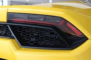 Lamborghini Huracan LP SPYDER 5.2 - Thumb 16
