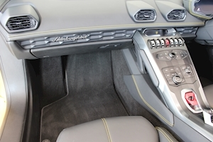Lamborghini Huracan LP SPYDER 5.2 - Thumb 17