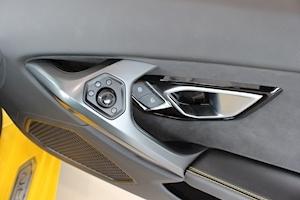 Lamborghini Huracan LP SPYDER 5.2 - Thumb 19