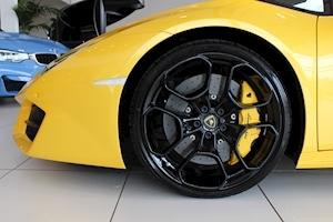 Lamborghini Huracan LP SPYDER 5.2 - Thumb 23