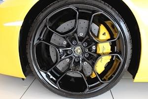 Lamborghini Huracan LP SPYDER 5.2 - Thumb 24