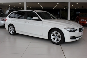 Bmw 3 Series 320D Efficientdynamics Touring