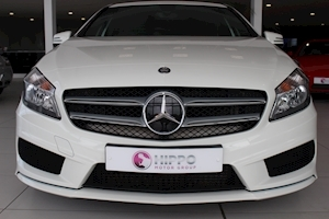 Mercedes A-Class A180 Cdi Blueefficiency Amg Sport - Thumb 1