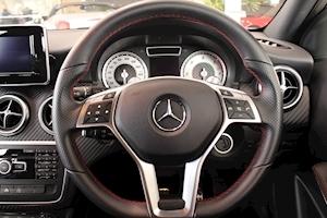 Mercedes A-Class A180 Cdi Blueefficiency Amg Sport - Thumb 8