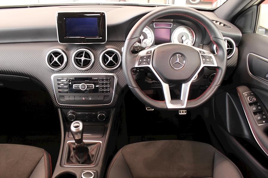 Mercedes A-Class A180 Cdi Blueefficiency Amg Sport - Large 9
