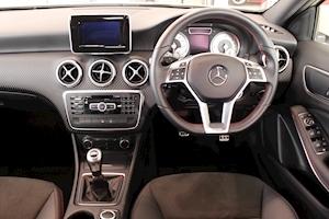 Mercedes A-Class A180 Cdi Blueefficiency Amg Sport - Thumb 9