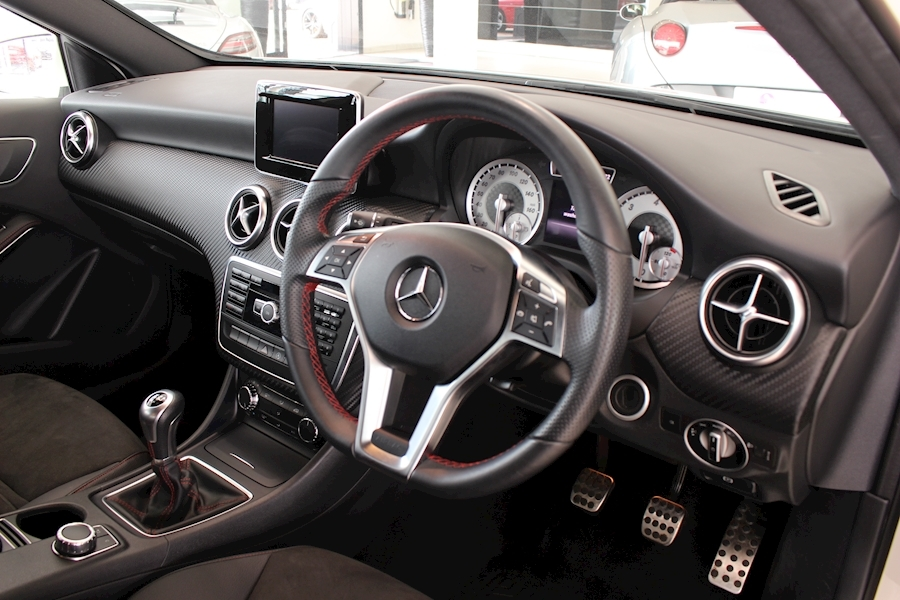 Mercedes A-Class A180 Cdi Blueefficiency Amg Sport - Large 10