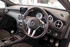 Mercedes A-Class A180 Cdi Blueefficiency Amg Sport - Thumb 10