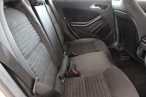 Mercedes A-Class A180 Cdi Blueefficiency Amg Sport - Thumb 12