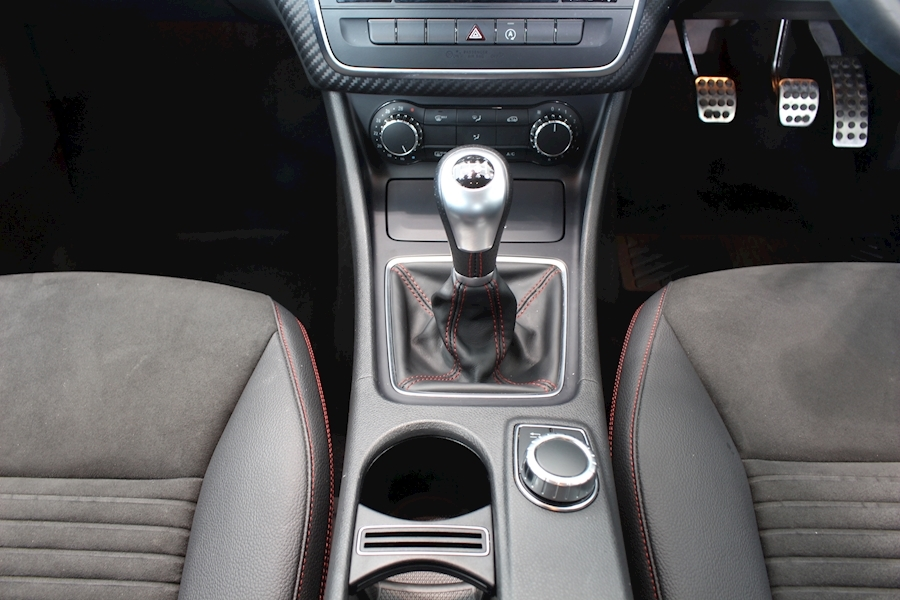 Mercedes A-Class A180 Cdi Blueefficiency Amg Sport - Large 14