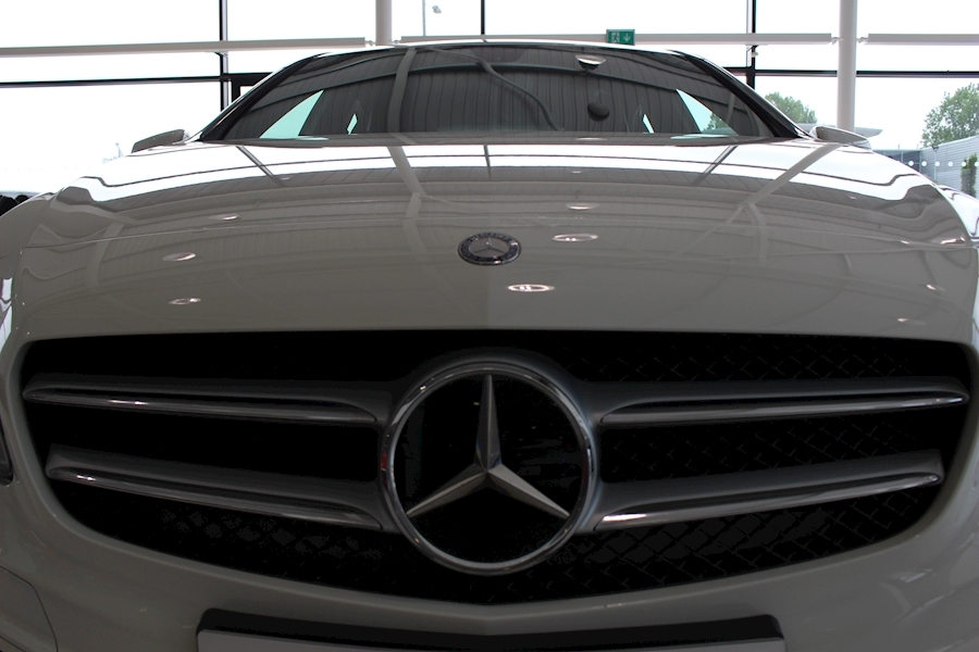 Mercedes A-Class A180 Cdi Blueefficiency Amg Sport - Large 15