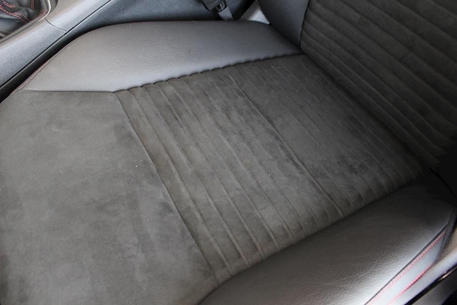 Mercedes A-Class A180 Cdi Blueefficiency Amg Sport - Large 16