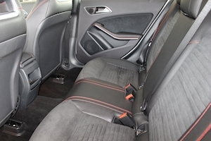 Mercedes A-Class A180 Cdi Blueefficiency Amg Sport - Thumb 17