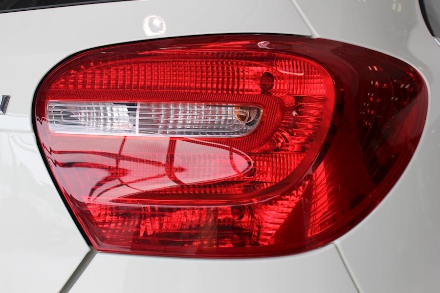 Mercedes A-Class A180 Cdi Blueefficiency Amg Sport - Large 18