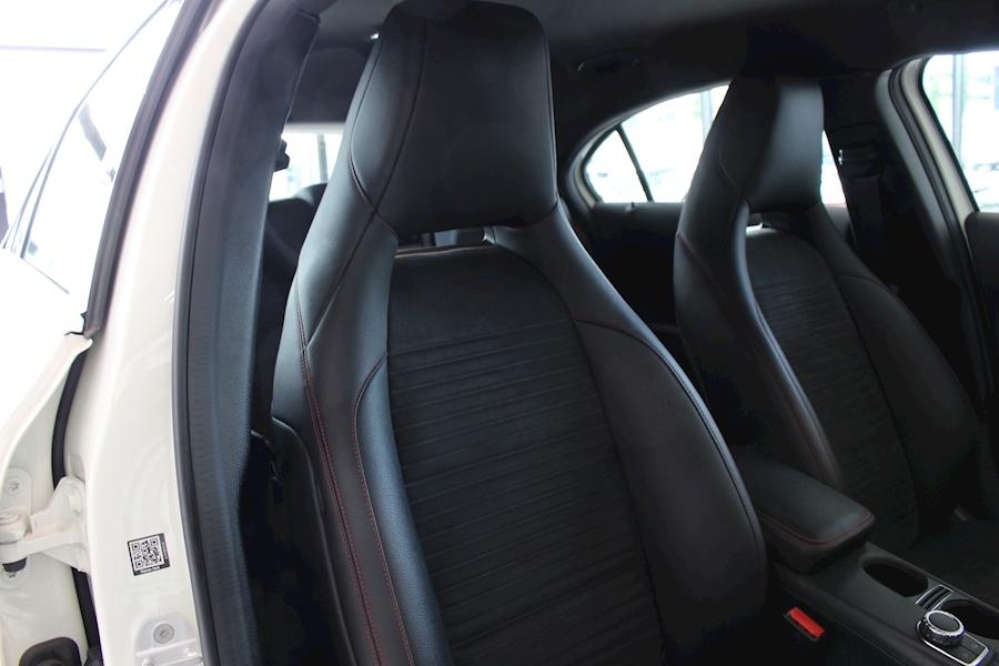 Mercedes A-Class A180 Cdi Blueefficiency Amg Sport - Large 20