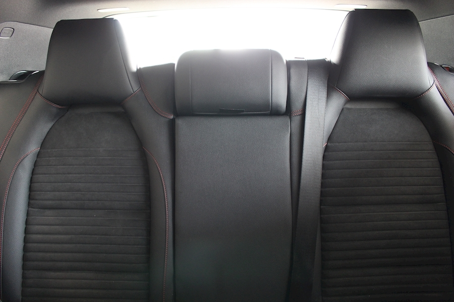 Mercedes A-Class A180 Cdi Blueefficiency Amg Sport - Large 21