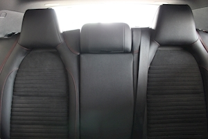 Mercedes A-Class A180 Cdi Blueefficiency Amg Sport - Thumb 21