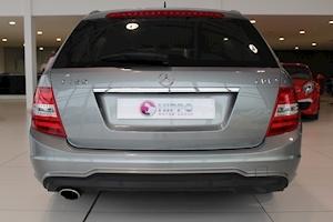 Mercedes C Class C250 Cdi Blueefficiency Amg Sport - Thumb 5