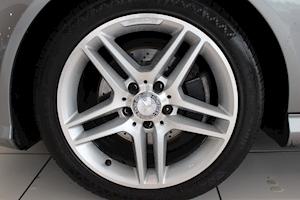 Mercedes C Class C250 Cdi Blueefficiency Amg Sport - Thumb 7