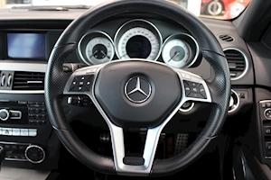 Mercedes C Class C250 Cdi Blueefficiency Amg Sport - Thumb 9