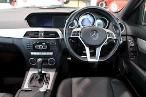 Mercedes C Class C250 Cdi Blueefficiency Amg Sport - Thumb 10