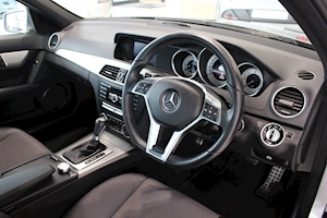 Mercedes C Class C250 Cdi Blueefficiency Amg Sport - Thumb 11