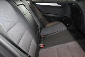 Mercedes C Class C250 Cdi Blueefficiency Amg Sport - Thumb 13