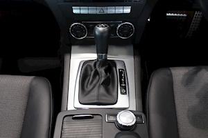 Mercedes C Class C250 Cdi Blueefficiency Amg Sport - Thumb 15