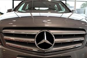 Mercedes C Class C250 Cdi Blueefficiency Amg Sport - Thumb 16