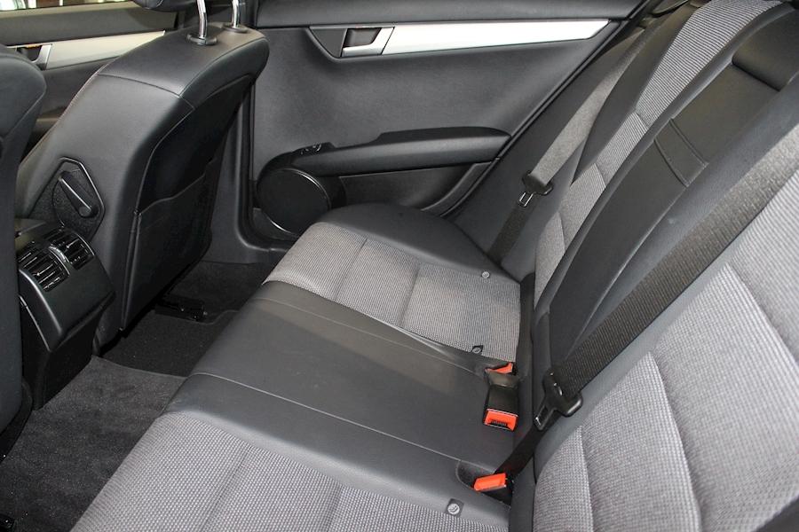 Mercedes C Class C250 Cdi Blueefficiency Amg Sport - Large 18