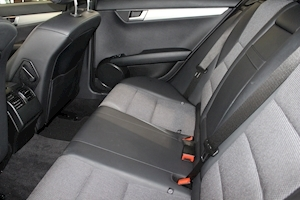 Mercedes C Class C250 Cdi Blueefficiency Amg Sport - Thumb 18