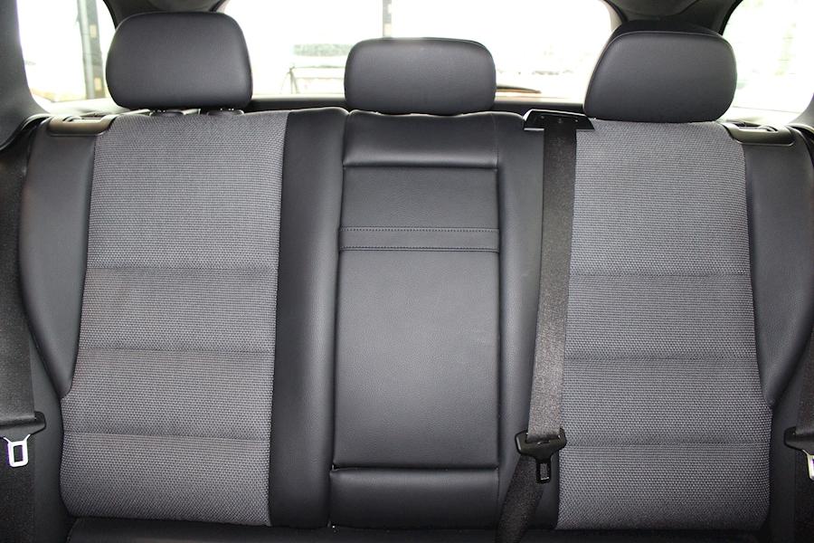 Mercedes C Class C250 Cdi Blueefficiency Amg Sport - Large 22